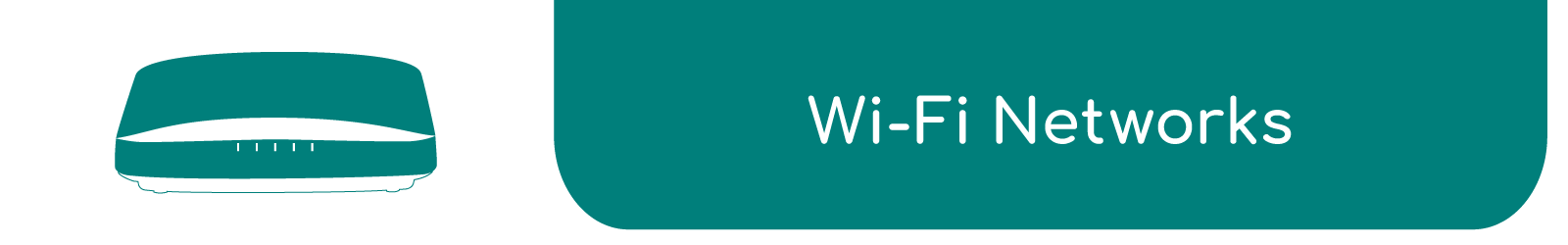 Wi-Fi Networks - Electronic Communication Services