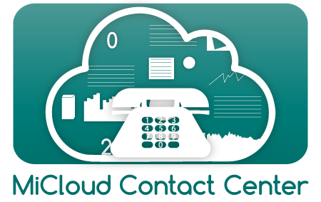 Mitel MiCloud Contact Center