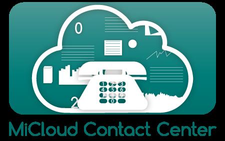 Mitel MiCloud Contact Center