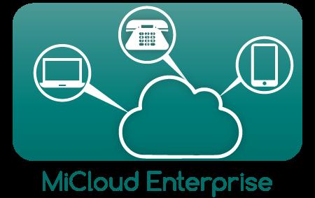 Mitel MiCloud Enterprise