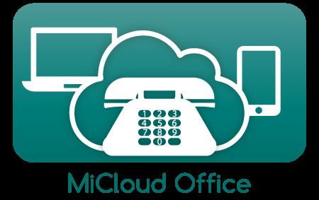 Mitel MiCloud Office