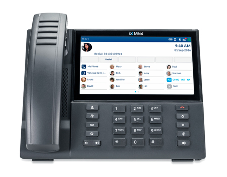 Mitel MiVoice 6940 IP Phone