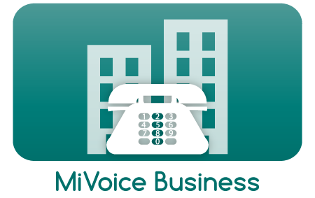 Mitel MiVoice Business