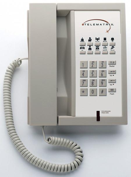 TeleMatrix 3300MW10