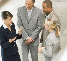 ECS Solutions for Small / Medium Business