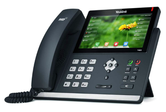 Cloud System Desk Phone